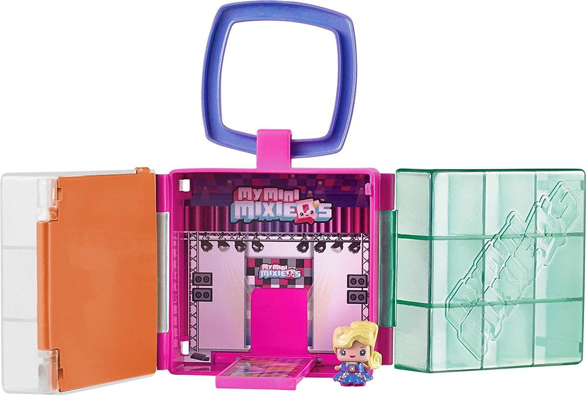 My Mini MixieQ's Игровой набор Fashion Runway - Игровые наборы