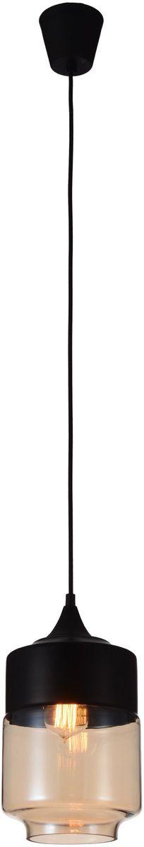 Светильник подвесной Favourite Kuppe, 1 х E27, 40. 1592-1P1592-1P