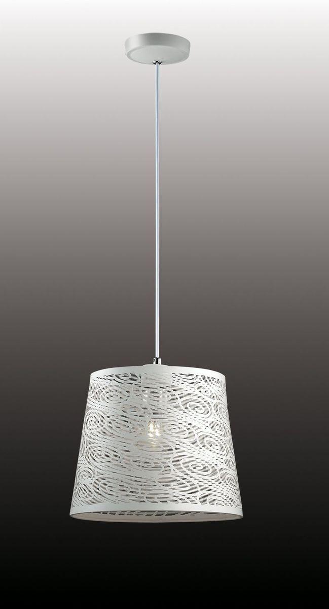 Светильник подвесной Favourite Wendel, 1 х E27, 40. 1602-1P торшер favourite wendel 1 х e27 40 1602 1f