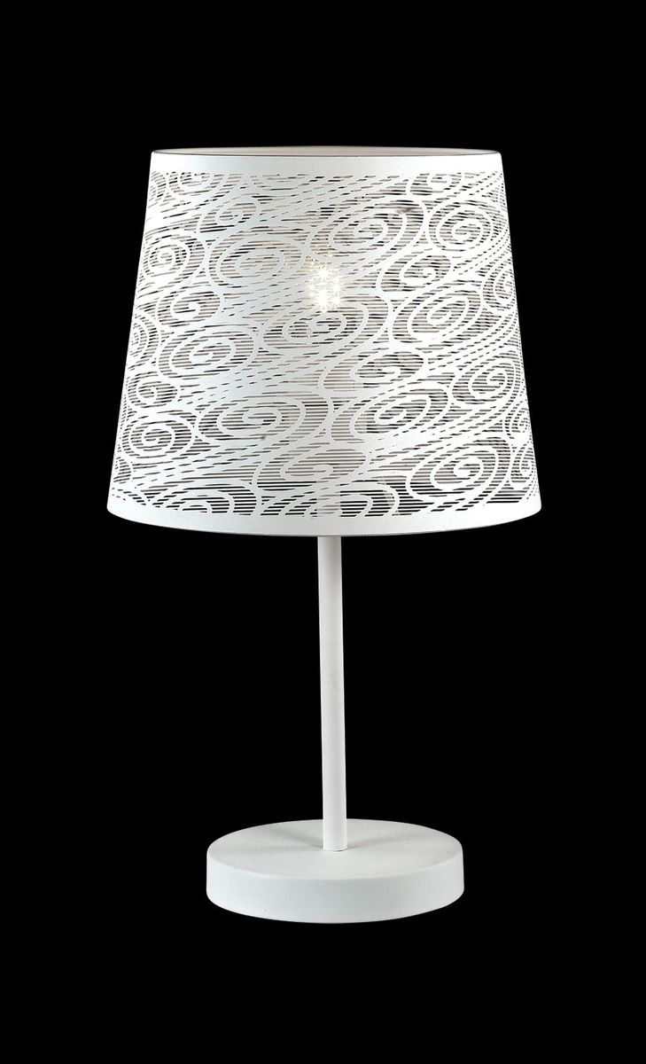 Лампа настольная Favourite Wendel, 1 х E27, 40. 1602-1T торшер favourite wendel 1 х e27 40 1602 1f
