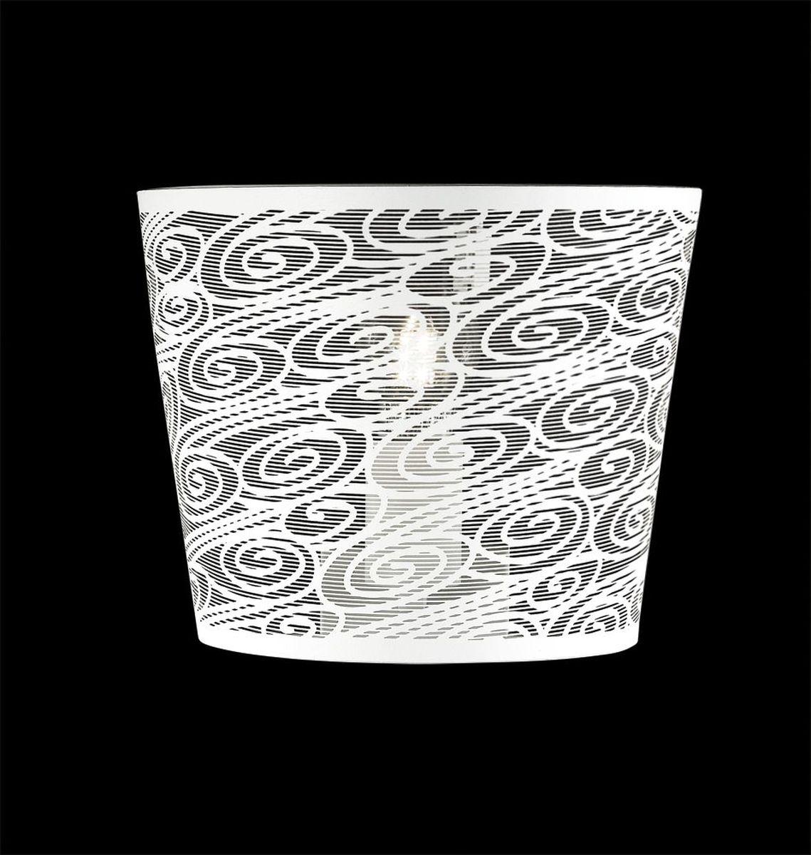 Светильник настенный Favourite Wendel, 1 х E27, 40. 1602-1W подвесной светильник favourite wendel арт 1602 1p