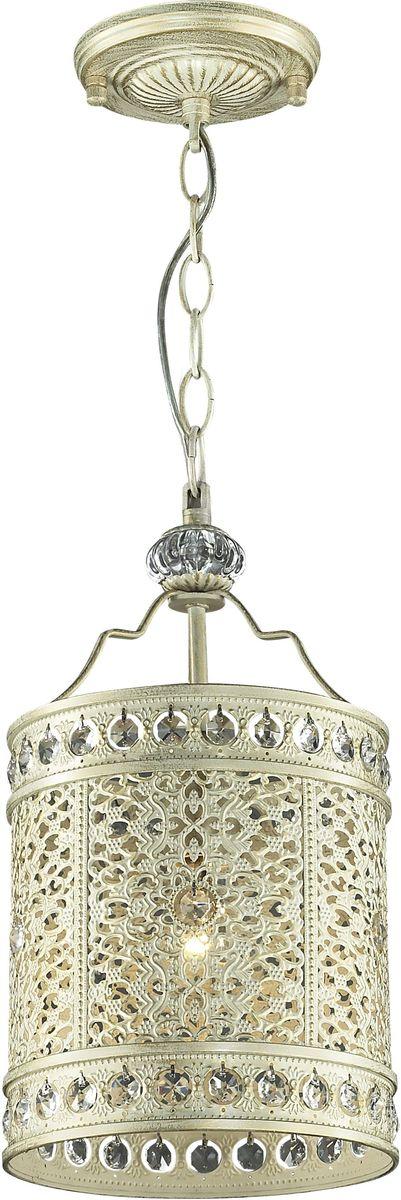 Светильник подвесной Favourite Karma, 1 х E27, 60. 1627-1P1627-1P