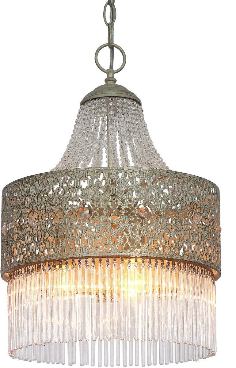 Светильник подвесной Favourite Karavan, 3 х E14, 40. 1631-3P1631-3P