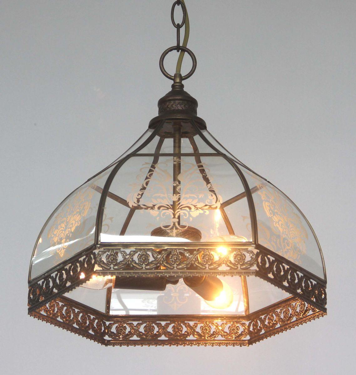 Светильник подвесной Favourite Sandal, 3 х E14, 40. 1634-3P1634-3P