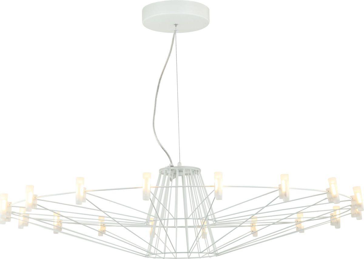 Люстра подвесная Favourite Salute, 18 х LED, 2. 1637-18P1637-18P