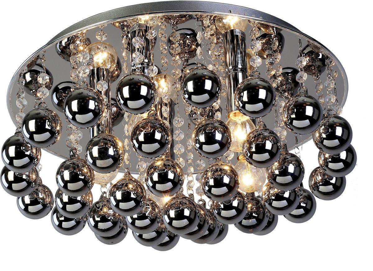 Светильник потолочный Favourite Blasen, 5 х E14, 40W. 1655-5C1655-5C