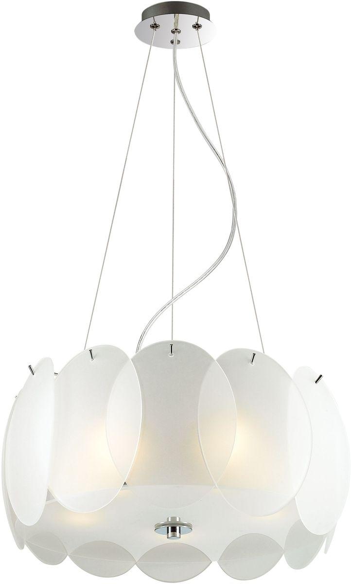 Светильник подвесной Favourite Sausers, 5 х E27, 60. 1685-5P1685-5P