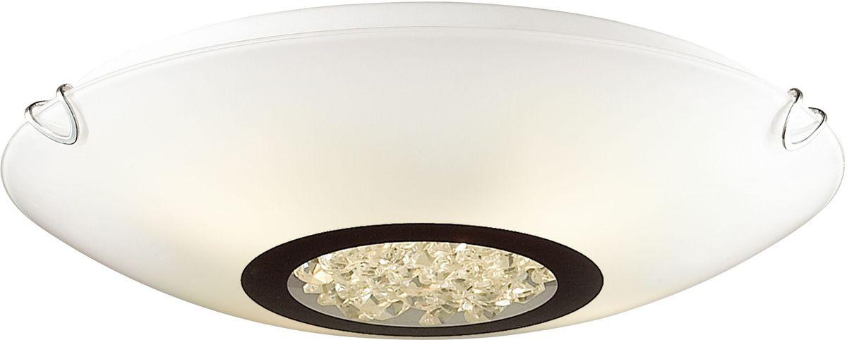 Светильник потолочный Favourite Funken, 2 х E27, 60W. 1694-2C1694-2C