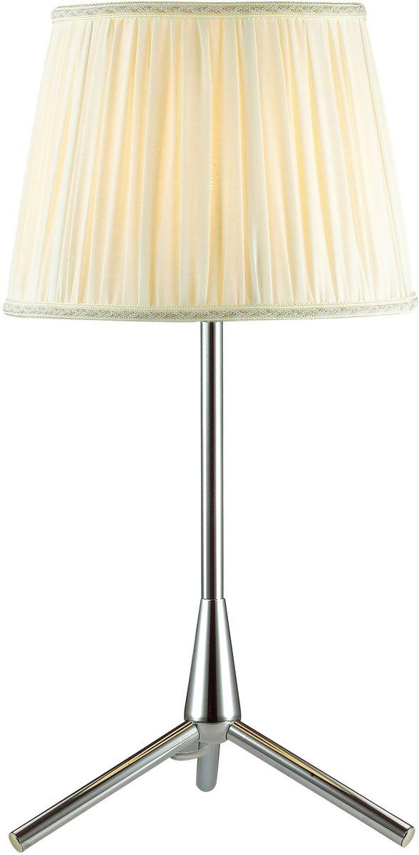 Лампа настольная Favourite Kombi, 1 х E27, 40. 1702-1T настольная лампа favourite kombi арт 1704 1t