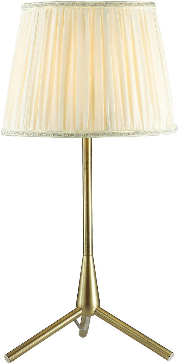 Лампа настольная Favourite Kombi, 1 х E27, 40. 1703-1T настольная лампа favourite kombi арт 1704 1t