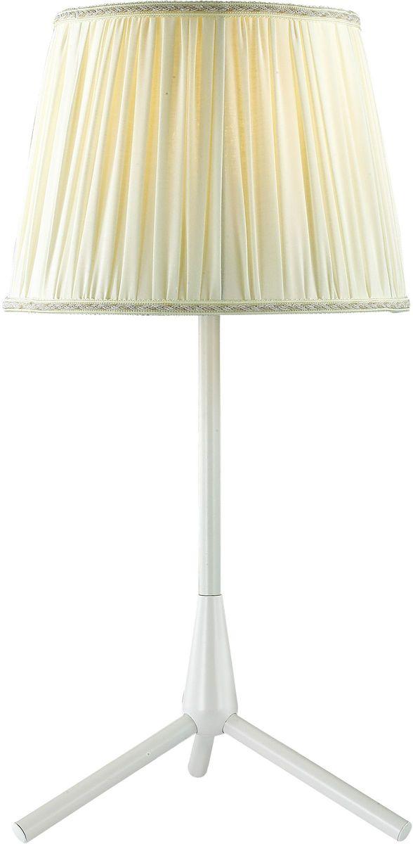 Лампа настольная Favourite Kombi, 1 х E27, 40. 1704-1T настольная лампа favourite kombi арт 1704 1t