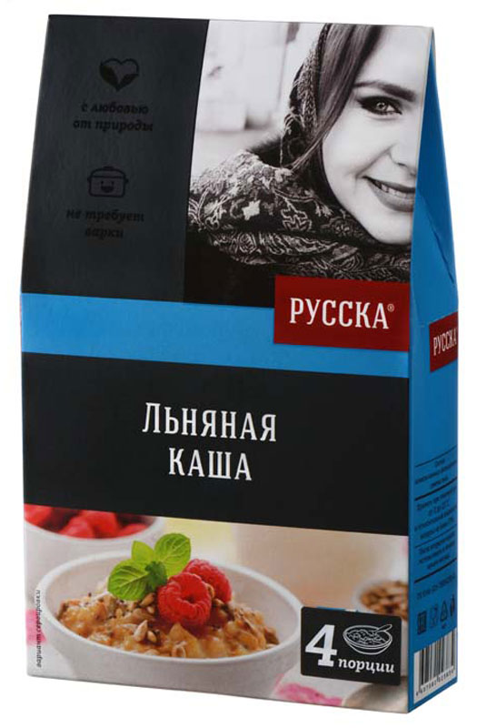 Русска каша льняная, 200 г investigating the effect of strategy instruction on language learning
