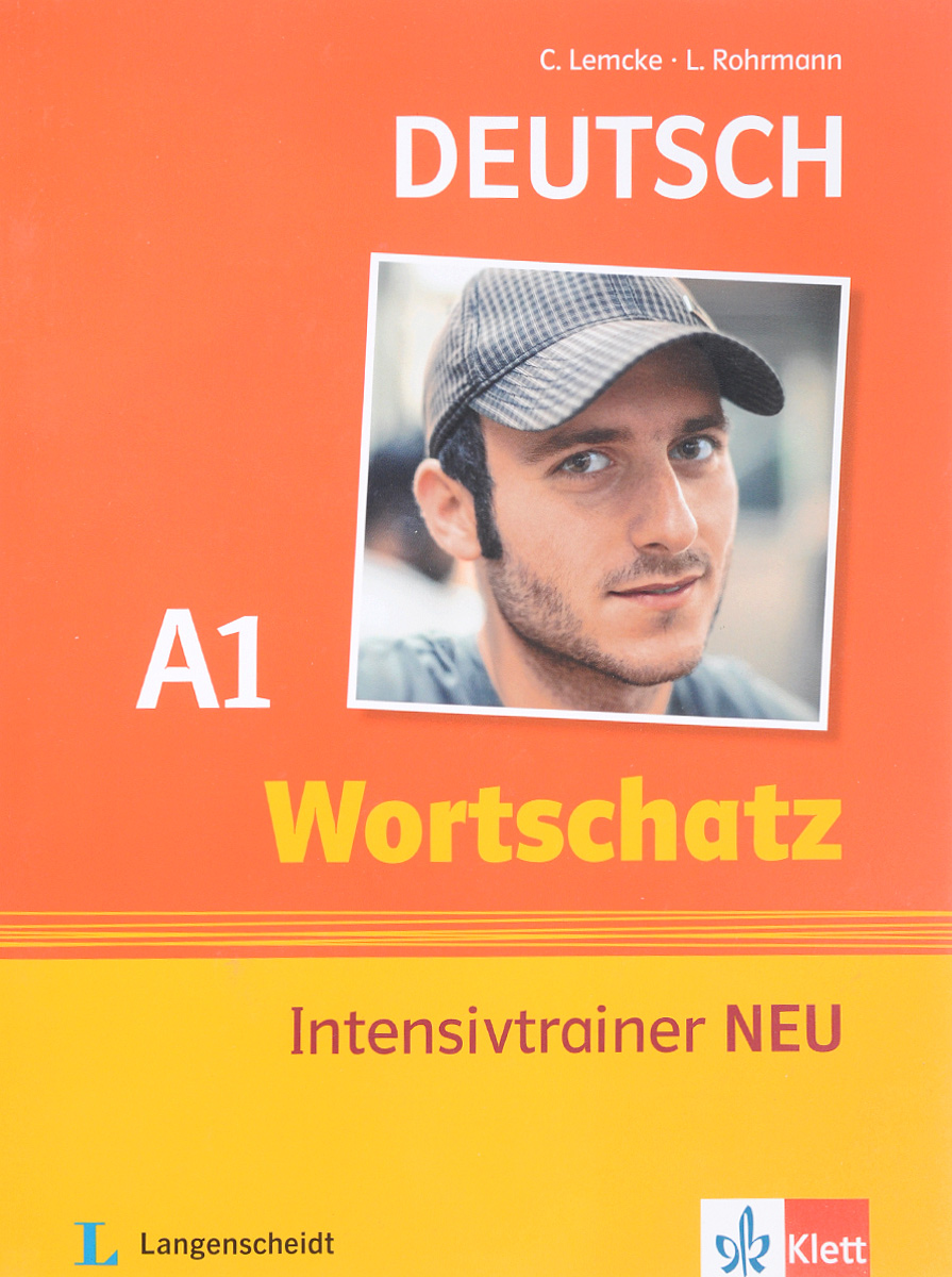 Deutsch: Wortschatz: Intensivtrainer NEU: A1