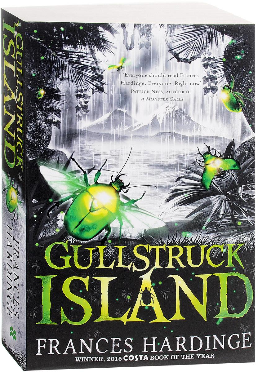 Gullstruck Island hunter е warriors omen of the stars 1 the fourth apprentice