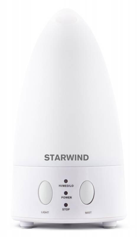 Starwind SAP2111, White увлажнитель воздуха увлажнитель воздуха starwind shc2216