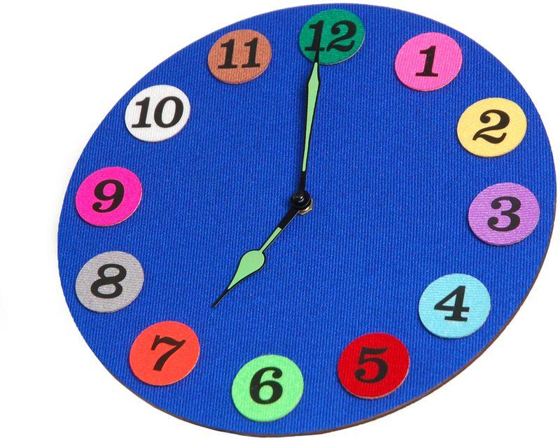 Stigis Обучающая игра Часы с мамой цена
