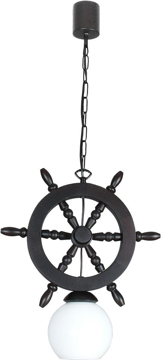 Светильник подвесной Аврора Штурвал, 1 х E14, 60 W. 10072-1L10072-1L