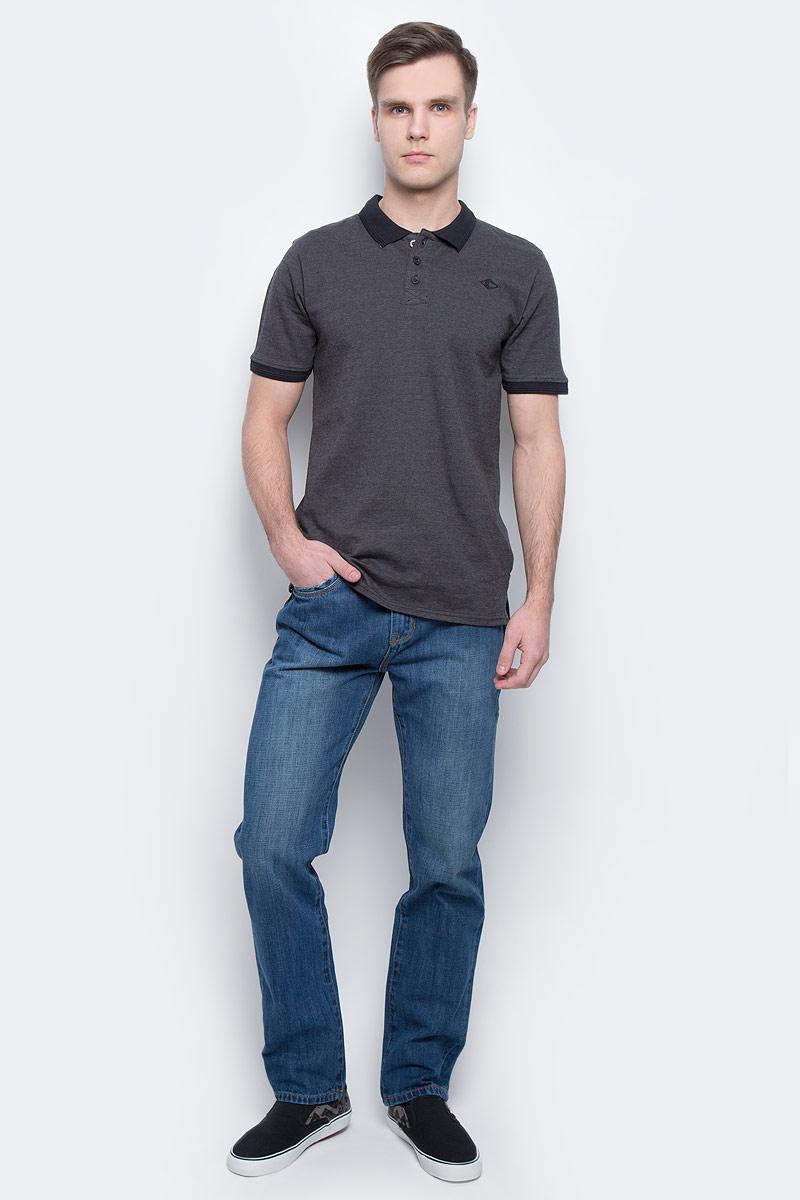 Джинсы мужские Lee Cooper, цвет: синий. M10076-1301. Размер 30/32 (46)M10076-1301