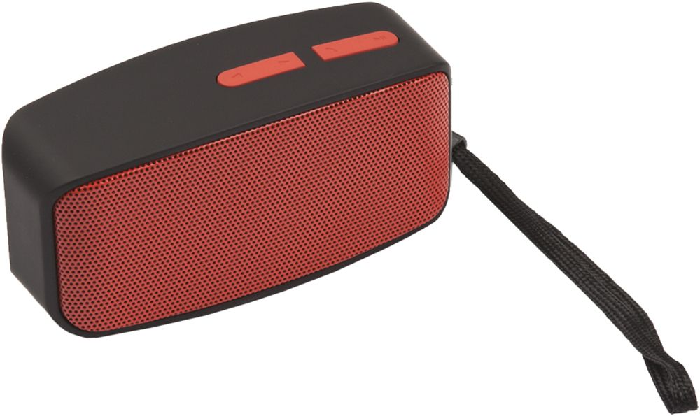 Liberty Project N10, Black Red портативная Bluetooth-колонка
