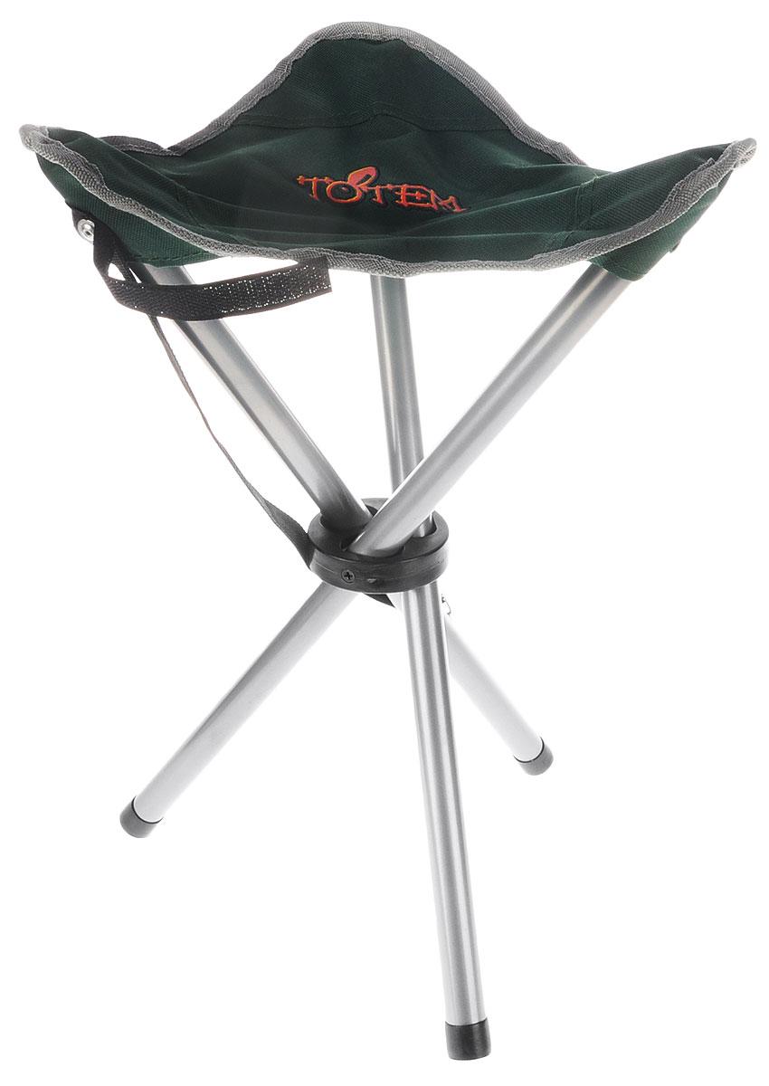 Стул-тренога туристический Totem. TTF-004TTF-004Стул-тренога Totem имеет прочные стальные ножки, сиденье выполнено из полиэстера 600 D oxford. Стул отличается легким весом и компактностью. Дополнительное пластиковое крепление, соединяющее ножки, увеличивает прочность стульчика. Несмотря на небольшой вес и размер, стул выдерживает достаточно большую нагрузку. Благодаря специальному чехлу с плечевым ремешком его легко нести в руках, отправляясь на рыбалку, на пляж, на пикник или на дачу. Размер: 32 х 32 х 42 см.Размер в сложенном виде: 52 х 6 х 6 см. Допустимая нагрузка: 120 кг.Диаметр трубки: 19 мм.Толщина трубки: 1 мм.