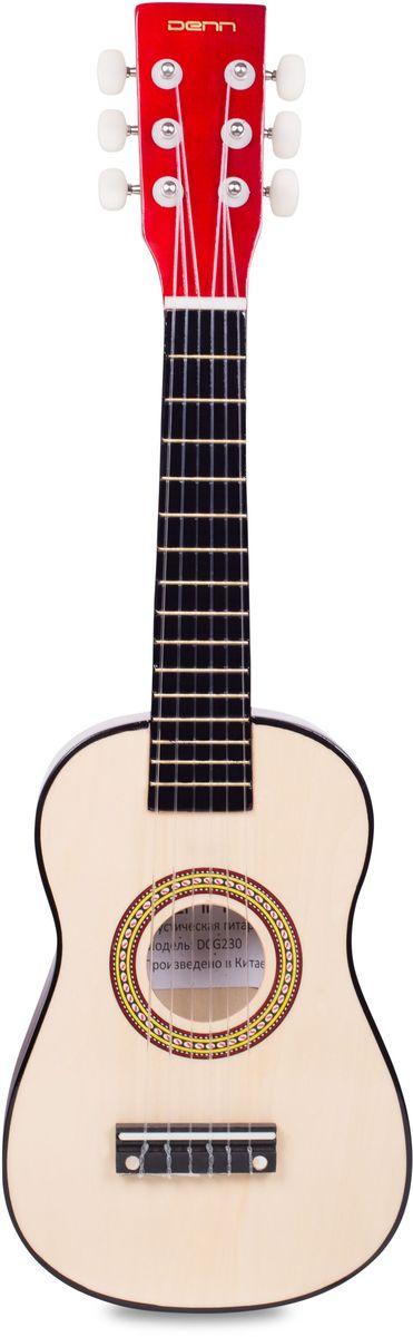 Denn DCG230 акустическая гитара - Гитары
