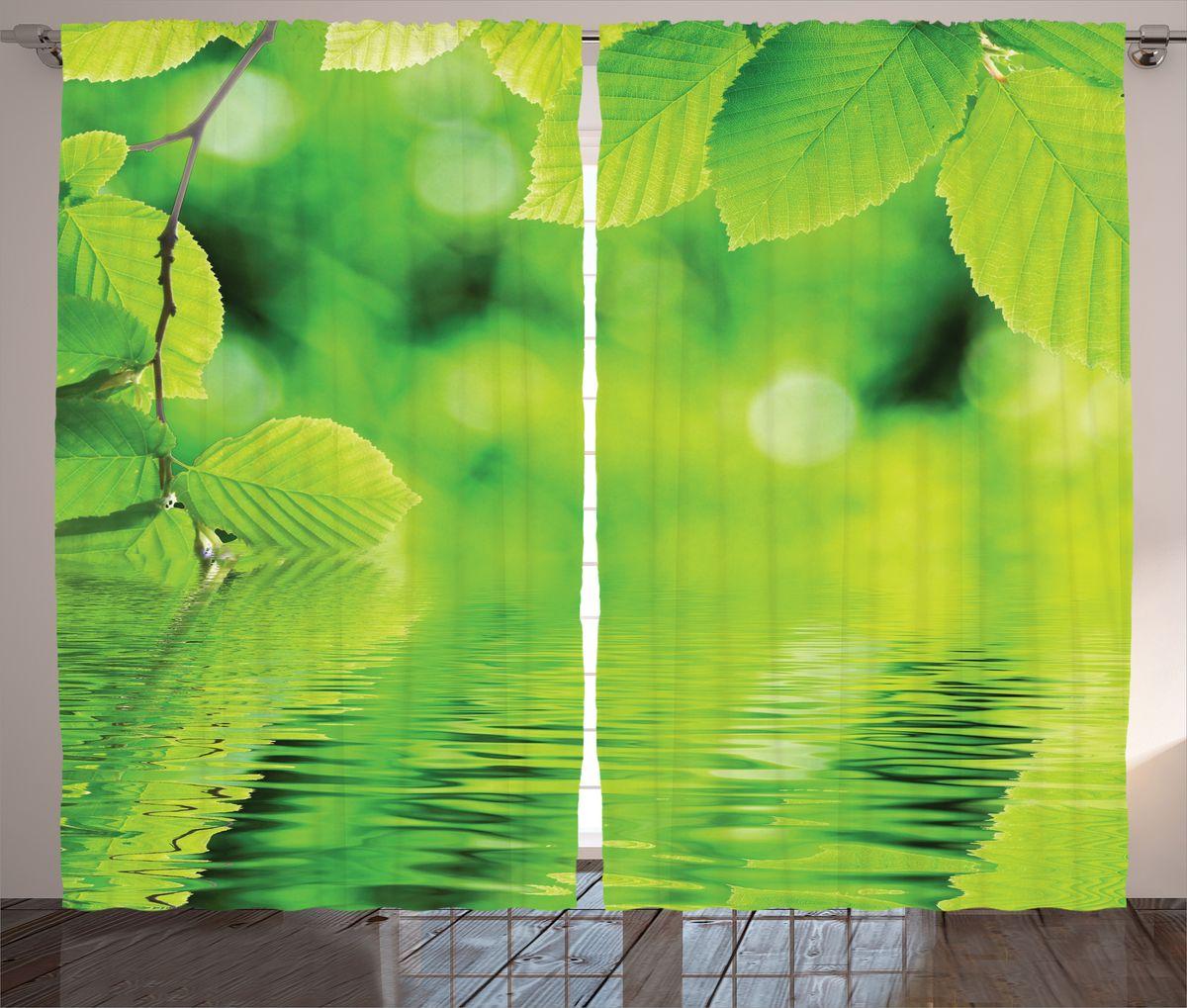 Комплект фотоштор Magic Lady, на ленте, высота 265 см. шсг_16581шсг_16581Компания Сэмболь изготавливает шторы из высококачественного сатена (полиэстер 100%). При изготовлении используются специальные гипоаллергенные чернила для прямой печати по ткани, безопасные для человека и животных. Экологичность продукции Magic lady и безопасность для окружающей среды подтверждены сертификатом Oeko-Tex Standard 100. Крепление: крючки для крепления на шторной ленте (50 шт). Возможно крепление на трубу. Внимание! При нанесении сублимационной печати на ткань технологическим методом при температуре 240°С, возможно отклонение полученных размеров (указанных на этикетке и сайте) от стандартных на + - 3-5 см. Производитель старается максимально точно передать цвета изделия на фотографиях, однако искажения неизбежны и фактический цвет изделия может отличаться от воспринимаемого по фото. Обратите внимание! Шторы изготовлены из полиэстра сатенового переплетения, а не из сатина (хлопок). Размер одного полотна шторы: 145х265 см. В комплекте 2 полотна шторы и 50 крючков.