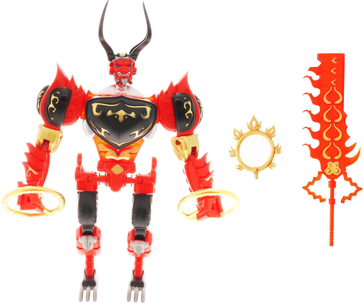 Veld-Co Робот-трансформер 41104 аксессуары veld co набор переводных татуировок черепа