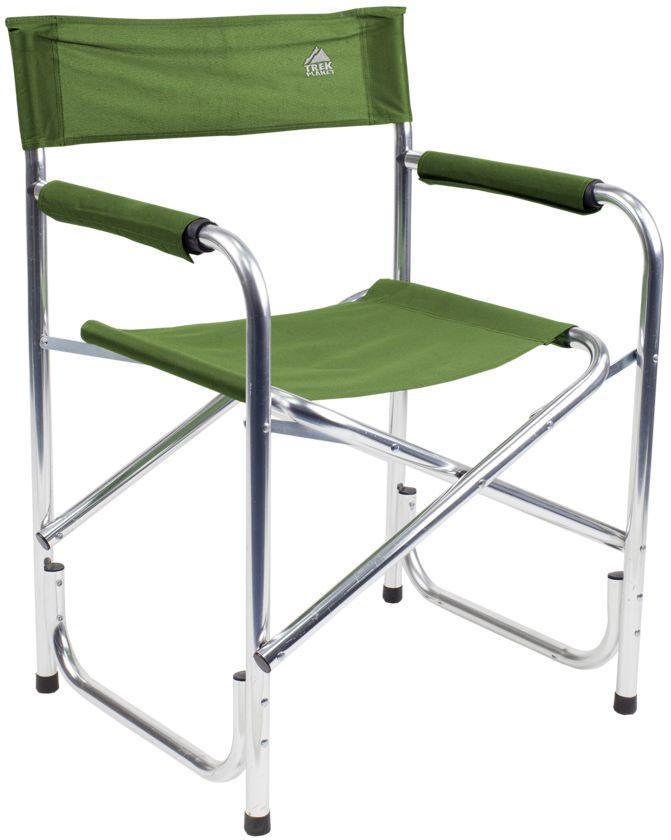 Кресло складное TREK PLANET Camper Alu, кемпинговое, 48х34х82см, алюм.