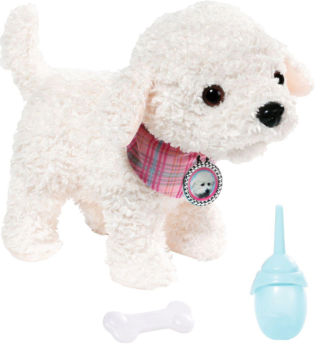 Baby Born Интерактивная игрушка Пудель - Интерактивные игрушки