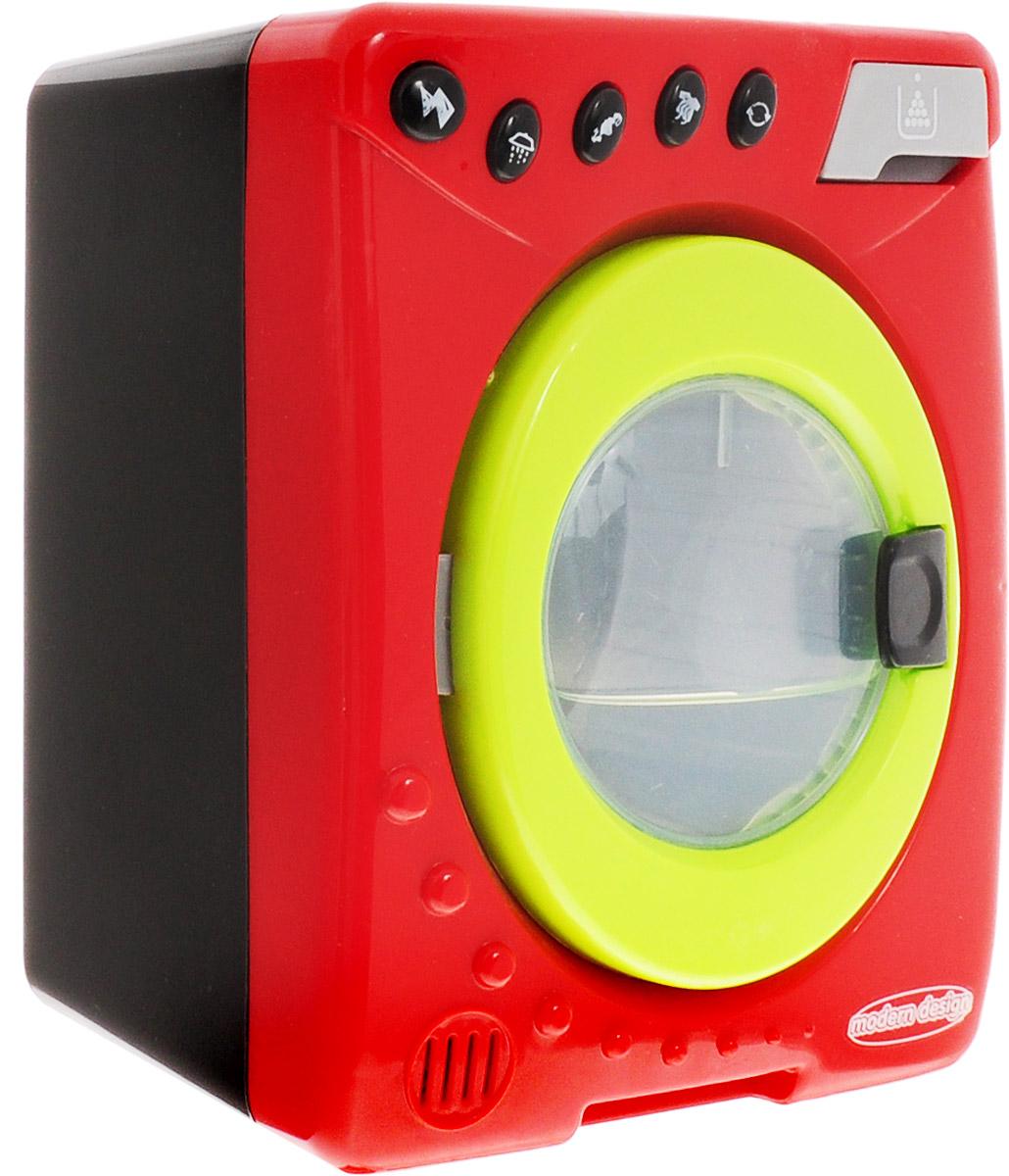 Veld-Co Игрушечная стиральная машина 47907 детская стиральная машинка с водой купить
