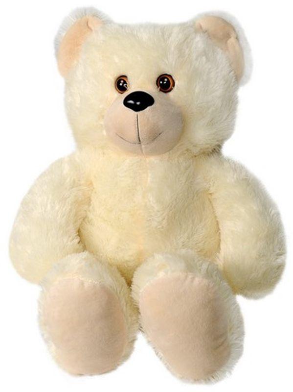 СмолТойс Мягкая игрушка Медведь 65 см 1137/МЛ мягкая игрушка смолтойс медвежонок тедди коричневый 30 см
