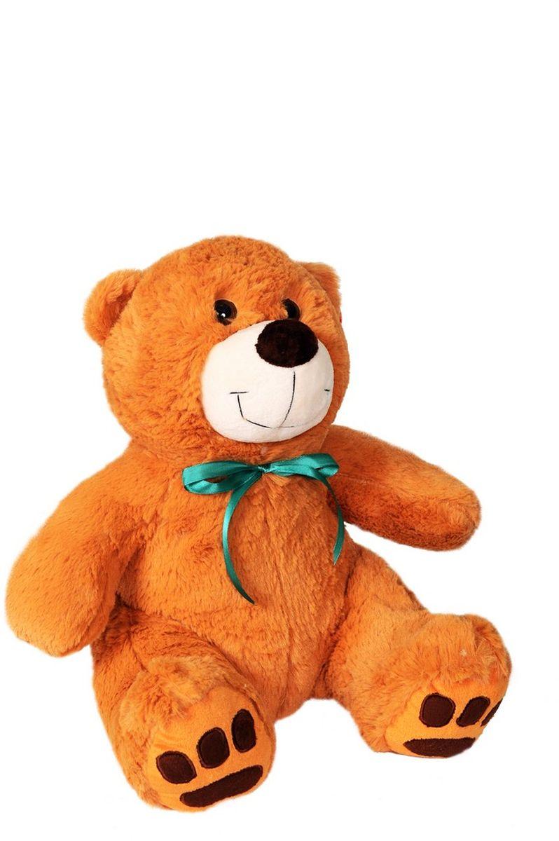 СмолТойс Мягкая игрушка Медведь 103 см 1560/БЖ мягкая игрушка смолтойс медвежонок тедди коричневый 30 см