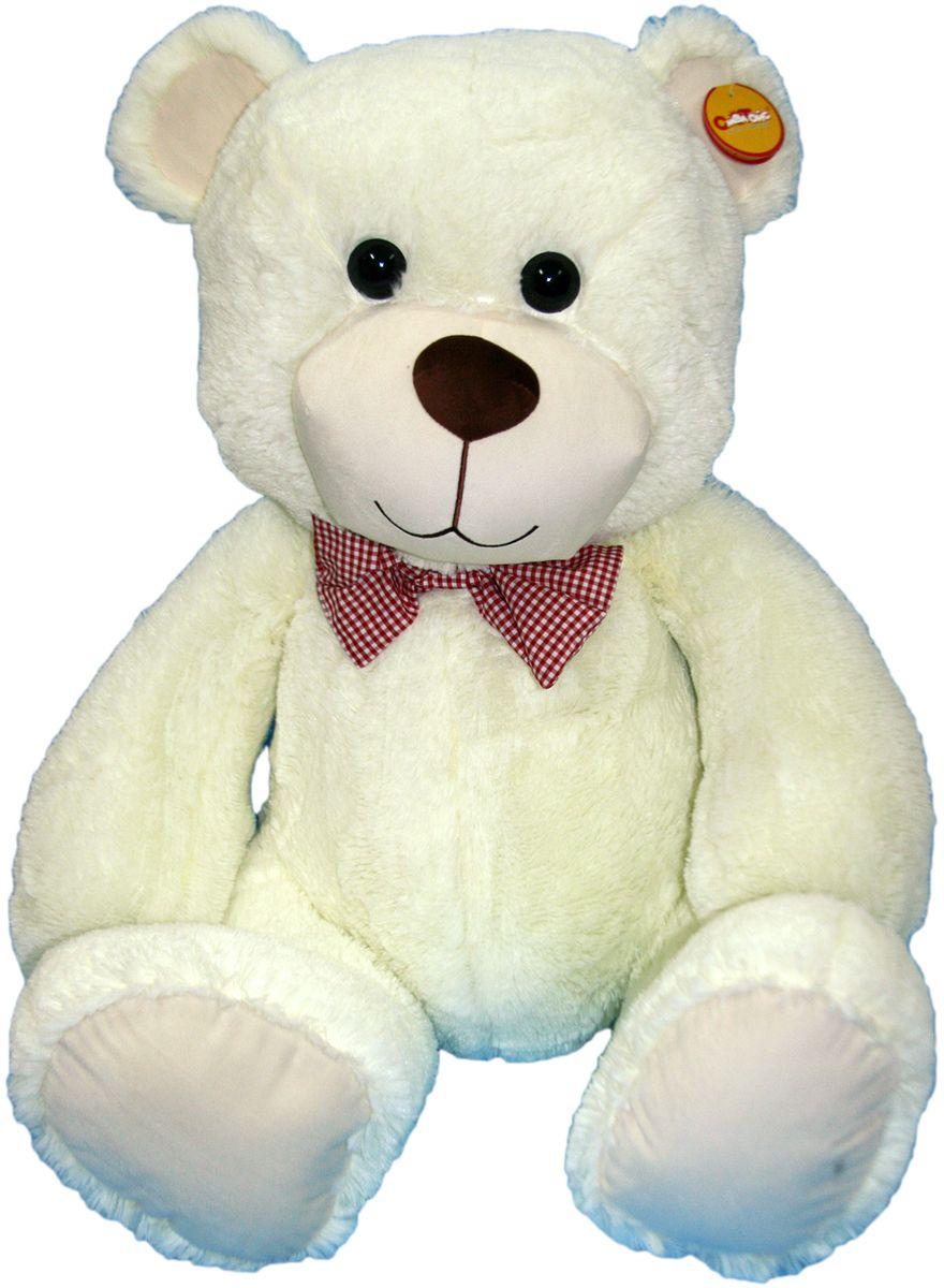 СмолТойс Мягкая игрушка Медвежонок 70 см мягкая игрушка смолтойс медвежонок тедди коричневый 30 см
