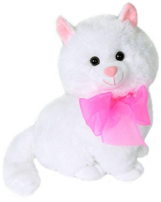 СмолТойс Мягкая игрушка Кошка Муська 35 см