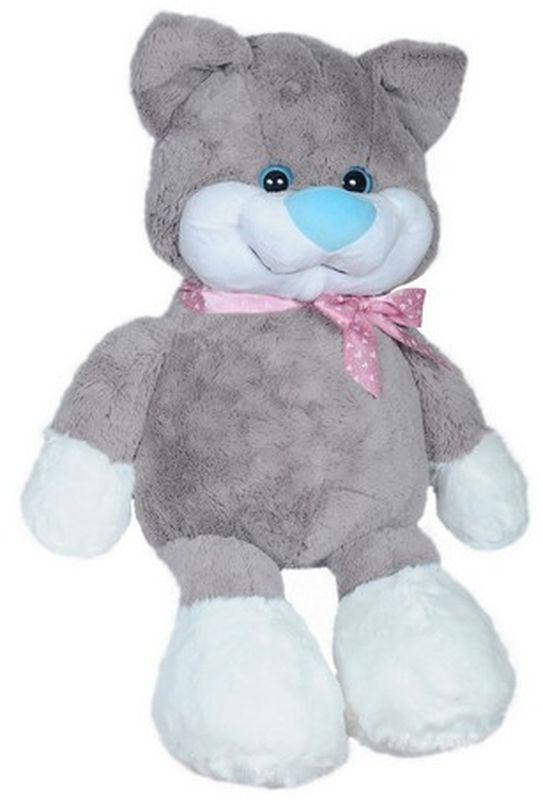СмолТойс Мягкая игрушка Кот Федот 85 см смолтойс мягкая игрушка кот федот 85 см