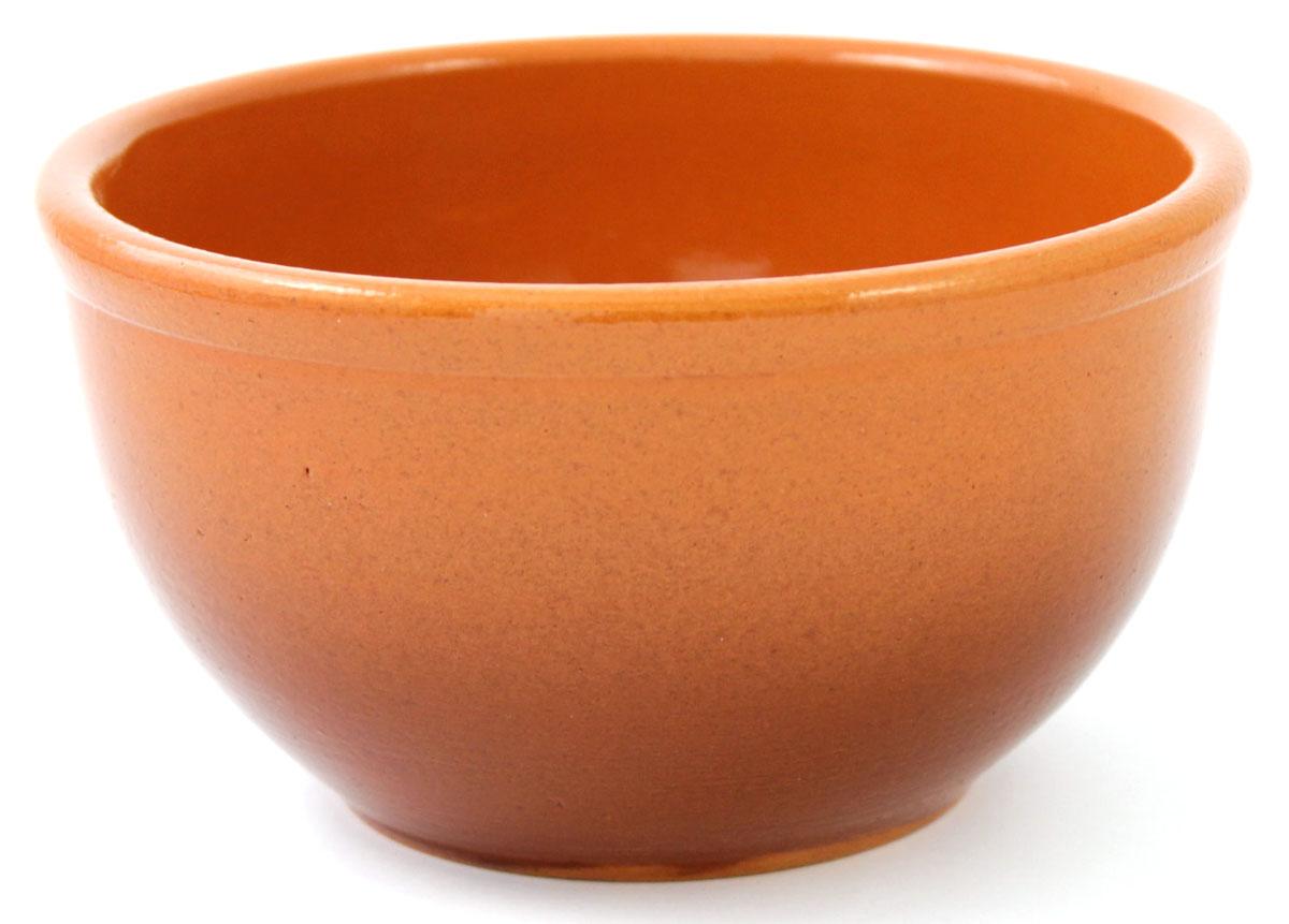 Салатник Ломоносовская керамика, 0,5 л, диаметр: 14 см. 1С3-11С3-1Салатник Ломоносовская керамика изготовлен из высококачественной глины с глазурованным покрытием. Такой салатник украсит сервировку вашего стола и подчеркнет прекрасный вкус хозяйки, а также станет отличным подарком. Диаметр: 14 см.