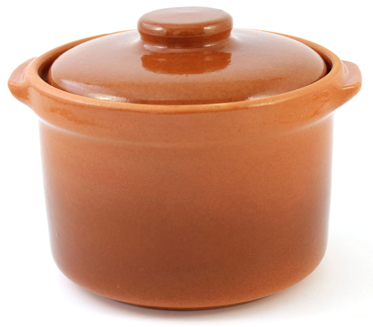 Кастрюля керамическая Ломоносовская керамика с крышкой, цвет: коричневый, 600 мл1ГС3-4Кастрюля Ломоносовская керамика выполнена из высококачественной глины. Покрытие абсолютно безопасно для здоровья, не содержит вредных веществ.Кастрюля оснащена удобными боковыми ручками и керамической крышкой. Она плотно прилегает к краям посуды, сохраняя аромат блюд.