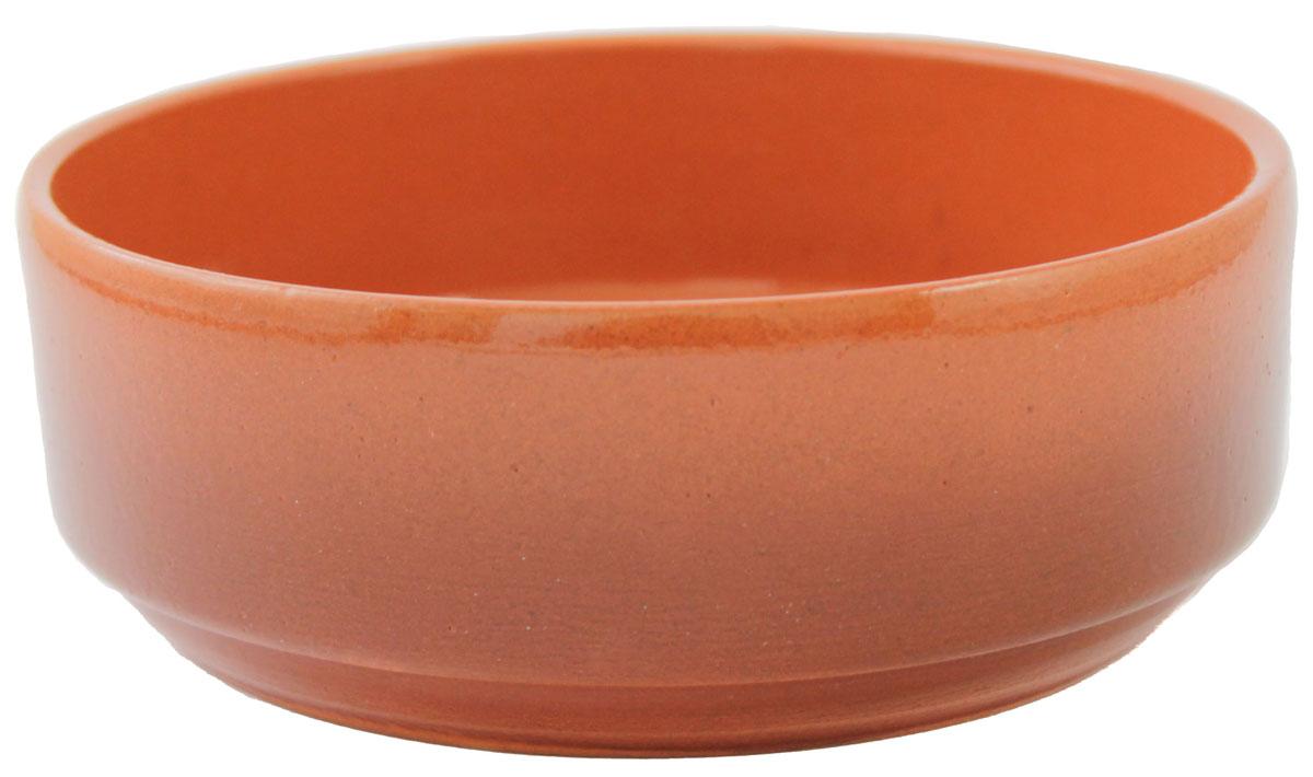 Форма для запекания Ломоносовская керамика, цвет: светло-коричневый, 0,5 л1Ф33-2Форма для запекания Ломоносовская керамика выполнена из высококачественной керамики. Уникальные свойства глины и толстые стенки изделия обеспечивают эффект русской печки при приготовлении блюд. Блюда, приготовленные в керамической форме, получаются нежными и сочными. Это один из самых здоровых способов готовки.