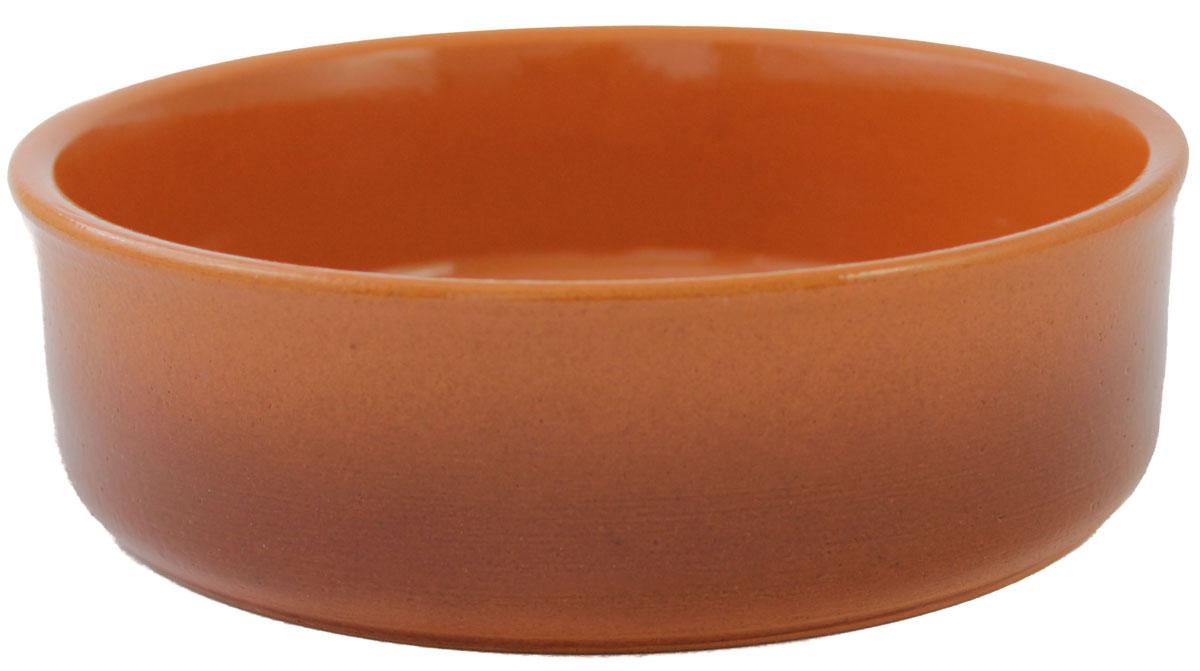 Форма для запекания Ломоносовская керамика, цвет: светло-коричневый, 0,8 л1Ф33-3Форма для запекания Ломоносовская керамика выполнена из высококачественной керамики. Уникальные свойства глины и толстые стенки изделия обеспечивают эффект русской печки при приготовлении блюд. Блюда, приготовленные в керамической форме, получаются нежными и сочными. Это один из самых здоровых способов готовки.