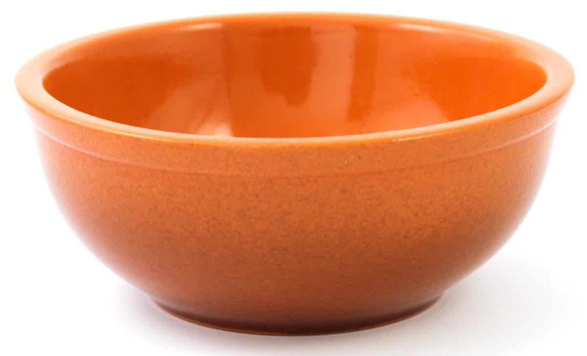 Салатник Ломоносовская керамика, 0,3 л, диаметр: 13 см. 1С3-41С3-4Салатник Ломоносовская керамика изготовлен из высококачественной глины с глазурованным покрытием. Такой салатник украсит сервировку вашего стола и подчеркнет прекрасный вкус хозяина, а также станет отличным подарком. Диаметр: 13 см.