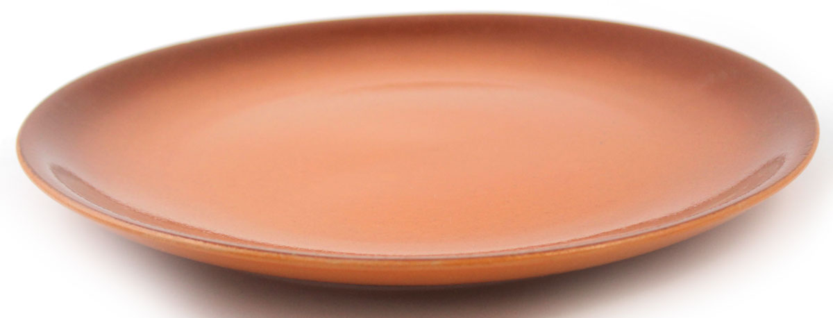 Тарелка Ломоносовская керамика, цвет: коричневый, диаметр 21 см2Т-21Тарелка Ломоносовская керамика, изготовленная из керамики, имеет изысканный внешний вид. Лаконичный дизайн придется по вкусу и ценителям классики, и тем, кто предпочитает современный стиль. Такая тарелка идеально подойдет для сервировки стола.Тарелка Ломоносовская керамика впишется в любой интерьер современной кухни и станет отличным подарком для вас и ваших близких.Диаметр тарелки: 21 см. Высота: 2,5 см.