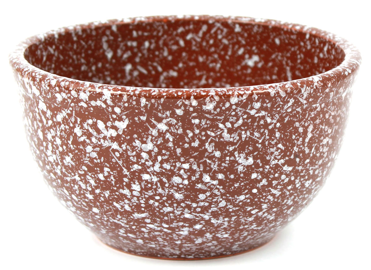 Салатник Ломоносовская керамика Мрамор, цвет: коричневый, 0,5 л, диаметр: 14 см. 1С3мк-11С3мк-1Салатник Ломоносовская керамика изготовлен из высококачественной глины с глазурованным покрытием. Такой салатник украсит сервировку вашего стола и подчеркнет прекрасный вкус хозяина, а также станет отличным подарком. Диаметр: 14 см.