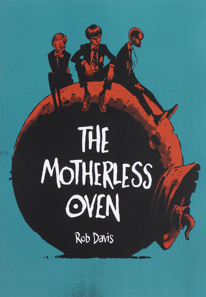 The Motherless Oven футболка для беременных there is only a good mother 00031 2015