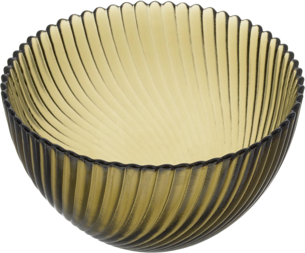 Салатник NiNaGlass Альтера, цвет: дымчатый, диаметр 12 см83-036-ф120 ДЫМСалатник NiNaGlass Альтера изготовлен из прочного стекла. Идеально подходит для сервировки стола.Салатник не только украсит ваш кухонный стол и подчеркнет прекрасный вкус хозяйки, но и станет отличным подарком. Диаметр салатника (по верхнему краю): 12 см. Высота салатника: 7,5 см.