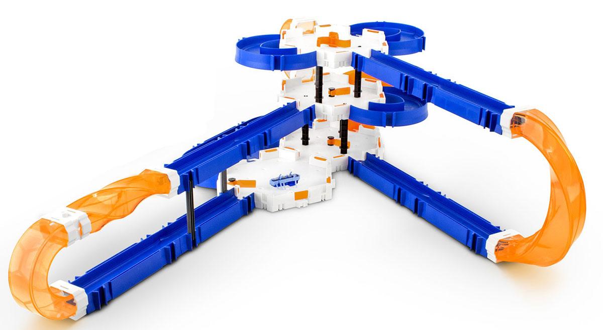 Hexbug Игровой набор Nano V2 Nitro Slingshot мастурбатор nano toys nano
