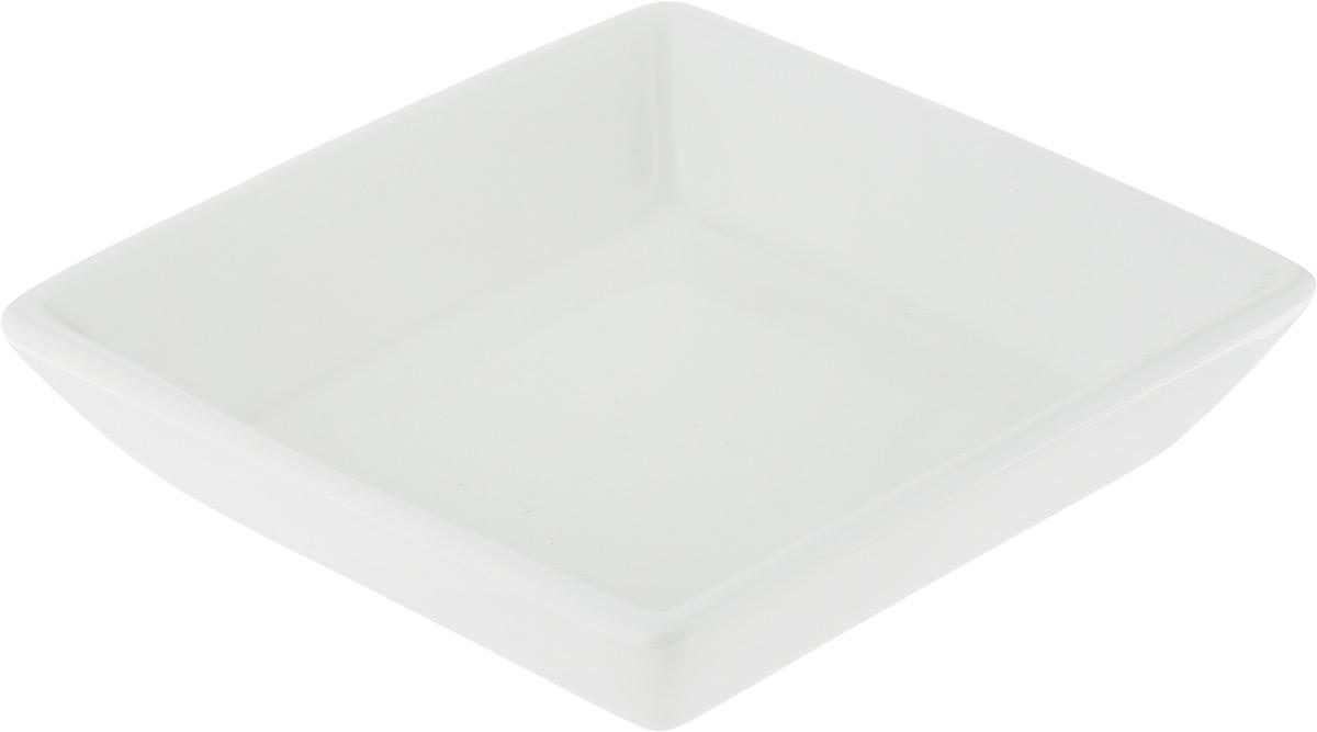 Соусник Ariane Джульет, 9 х 9 х 2 см тарелка ariane джульет 19 х 19 см