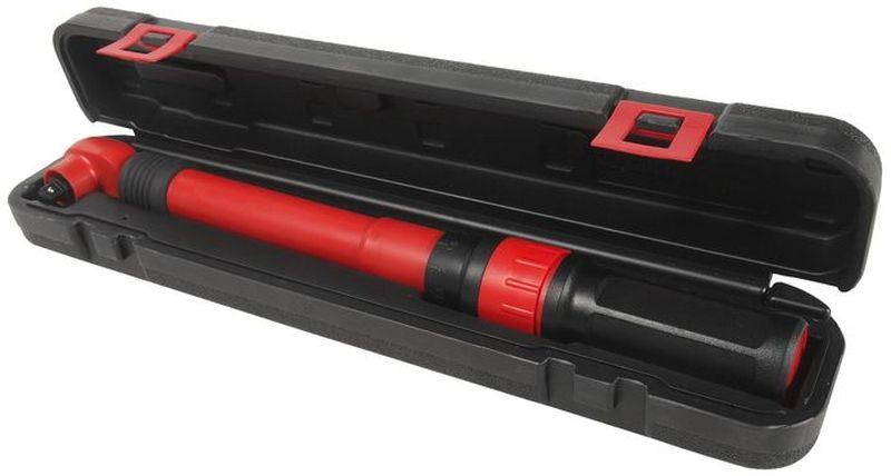 Ключ динамометрический JTC, изолированный, 3/8, 20-100 Нм. JTC-I009JTC-I009Рабочий диапазон: 20-100 Нм.Общая длина: 456 мм.Погрешность: ±4%.Габаритные размеры: 480/80/60 мм. (Д/Ш/В)Вес: 1700 гр.