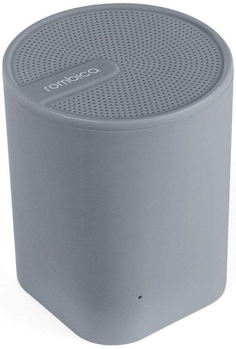 Rombica Mysound BT-04 1C, Gray портативная акустическая система