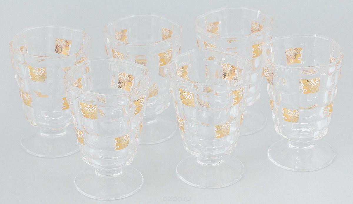 Набор стаканов Loraine, 220 мл, 6 шт. 2468724687Набор стаканов Mayer & Boch Loraine состоит из шести стаканов, выполненных из прочного высококачественного натрий-кальций-силикатного стекла. Стаканы предназначены для подачи лимонада, сока, воды и других напитков. Они отличаются особой легкостью и прочностью, излучают приятный блеск. Стаканы декорированы изящным рельефом и ярким рисунком. Благодаря такому набору пить напитки будет еще приятнее.Набор стаканов Mayer & Boch Loraine идеально подойдет для сервировки стола и станет отличным подарком к любому празднику.Объем стакана: 220 мл. Диаметр стакана по верхнему краю: 7,5 см. Высота стакана: 11,5 см. Комплектация: 6 шт