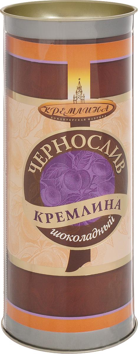 Кремлина Чернослив в шоколаде, 250 г кремы schwarzkopf professional защитный крем для кожи igora skin 100 мл